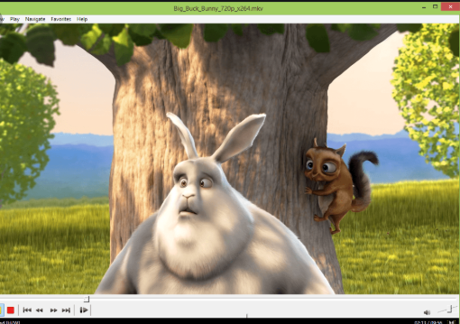 Media Player classic free download for windows